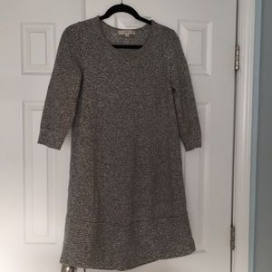Extremely comfortable sweater dress!